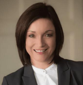 Joanne Jonovich, Past President