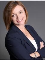 Joanne Jonovich, Acting VP